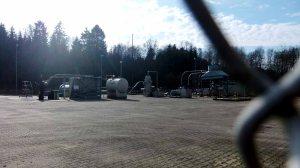 Erdgasfördersonde Söhlingen-Ost Z4 chef79