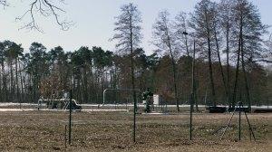 Erdgasförderbohrung Wenze 1 im April 2013 chef79